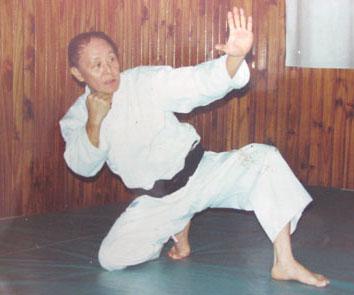Miyazawa Sensei