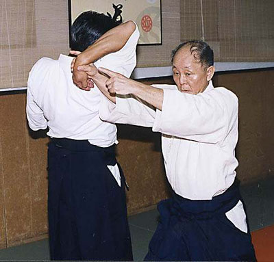 Aikido - Miyazawa