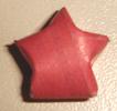Origami estrella - presionar hacia adentro3