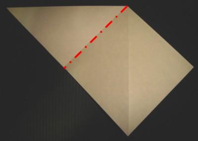 Arte del origami Grulla-en-origami-crane-paso5