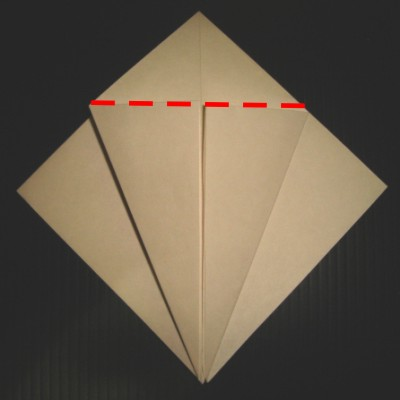 Arte del origami Grulla-en-origami-crane-paso7
