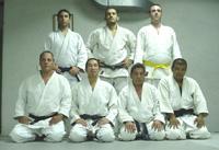 Judo Yamamoto