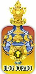 Premio Blog Dorado - Uchina