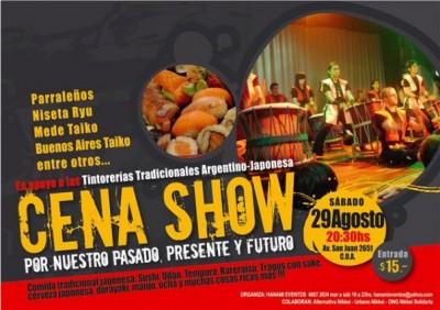 cena show